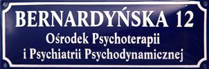 Ośrodek Psychoterapii i Psychiatrii Psychodynamicznej